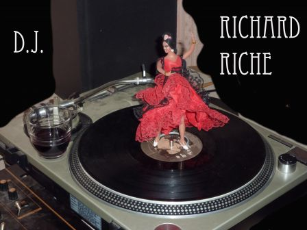 dj richard riche